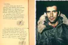 Deniz Gezmiş'in idam kararı online satışa düştü