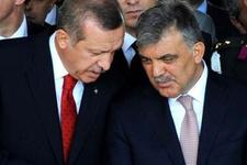 Cumhurbaşkanı Erdoğan'dan Abdullah Gül'e telefon