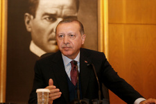 Cumhurbaşkanı Erdoğan'dan bomba Atatürk çıkışı...