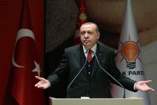 Erdoğan açıkladı! Ve Türkiye askerini geri çekti