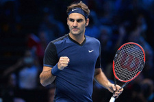 Roger Federer yarı finalde elendi