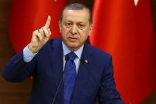 Erdoğan'dan 50 belediye başkanına: İstifalar bitti sanmayın!