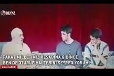 FETO, Naim Süleymanoğlu'nun akrabasından dayak yemiş