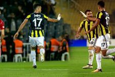 Kadıköy golcüsü Nabil Dirar