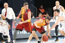 Galatasaray'ın Avrupa'da yüzü gülmüyor