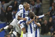 Porto kazandı Beşiktaş'ın son 16 bileti ertelendi