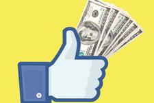 Facebook paraya para demiyor!