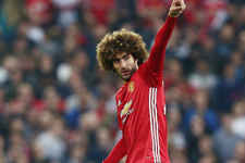 Manchester United'ın yıldızı İstanbul'da!