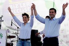 Selahattin Demirtaş'ın eşi siyasete girecek mi? 1 yıllık süreci anlattı