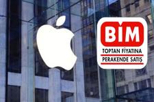 BIM yine Apple ürünleri satacak!