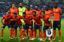 Başakşehir Hoffenheim maçının geniş özeti ve golleri