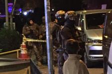 İstanbul'da AVM boşaltıldı: Çok sayıda gözaltı var!