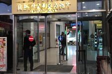 İstanbul'da hareketlilik: AVM boşaltıldı!