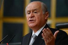 MHP lideri Bahçeli'den terör açıklaması