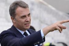 Beşiktaş'tan Tahkim Kurulu'na tepki
