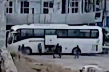 Korkunç şüphe: O IŞİD'liler konvoyla mı kaçtı?