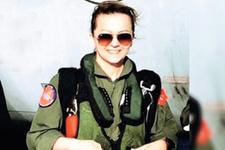 Ebru Nilhan Bozkurt nereli eşi kim NATO'yu ifşa eden binbaşı