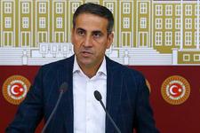 HDP'den flaş NATO skandalı açıklaması