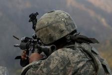 Amanos Dağ'ında sıcak çatışma: 2 terörist öldürüldü