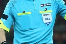 Başakşehir ve Konya'nın UEFA maçlarının hakemleri açıklandı