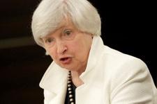 Fed Başkanı Yellen'dan istifa açıklaması