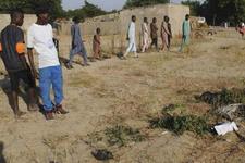Nijerya'da camiye intihar saldırısı! Çok sayıda ölü var