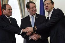 3 ülkeden Türkiye'yi saf dışı bırakma zirvesi!