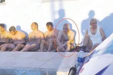 Ankara 4. Ağır Ceza Mahkemesi Adil Öksüz'ü o ülkeden istedi