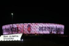 Beşiktaş'a büyük jest! Burası Vodafone Arena değil