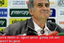 Beşiktaş-Porto maçı paylaşımları sosyal medyada olay oldu