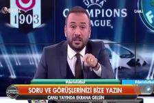 Ertem Şener çark etti