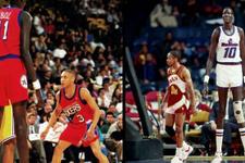 Dünya Manute Bol'u konuşuyor: 50 yaşında NBA'de oynamış!