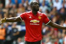 Manchester United'ın yıldızı Lukaku'ya şok ceza