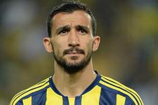 Fenerbahçe'de Aykut Kocaman Mehmet Topal krizi aşıldı