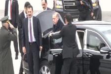Cumhurbaşkanı Erdoğan kritik zirveye böyle gitti!