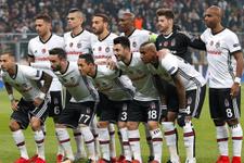 Beşiktaş'tan futbolculara dev prim!