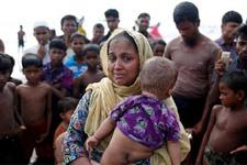ABD, Arakan'da yaşananlar için 'etnik temizlik' dedi