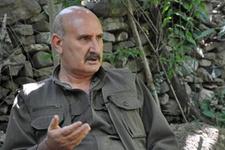 PKK'nın elebaşı ABD'ye yalvardı! Türkiye giremez