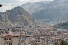 Amasya'da hava nasıl 5 günlük hava durumu tahmini