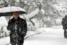 Bolu'da hava nasıl 5 günlük hava durumu tahmini