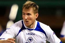 Izet Hajrovic geri dönüyor