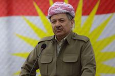 Barzani'ye bir kötü haber daha! Alman Bakana izin yok!