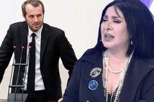 Saffet Sancaklı şehitlere dil uzatan Nur Yerlitaş'ı bombaladı
