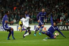 Konyaspor Marsilya maçı golleri ve geniş özeti