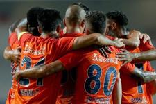 Medipol Başakşehir Ludogorets'e konuk oluyor
