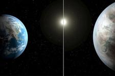 Dünyadaki ilk yaşam bakın nasıl oluşmuş