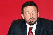 Hidayet Türkoğlu'ndan Bursaspor'a ziyaret