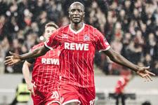 Köln Arsenal'i tek golle devirdi