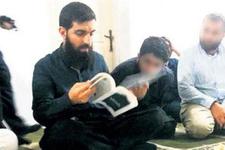 IŞİD Ankara'nın göbeğinde medrese açmış
