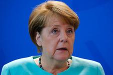 Koalisyon umudu çöken Merkel'e güzel haber
